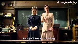 Школа Кессон_ Пропавшие без вести (2015) трейлер