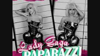 Lady GaGa - Paparazzi (Official Backround Acapella/Vocals)