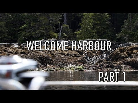 Life Is Like Sailing - Welcome Harbour - Part 1