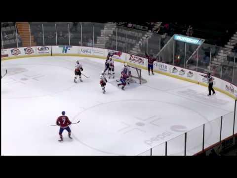 AHL Hamilton Bulldogs
