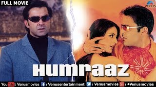 Video Humraaz | Hindi Movies |  Bobby Deol Movies | Bollywood Romantic Movies download MP3, 3GP, MP4, WEBM, AVI, FLV September 2018