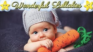 Super Calming Baby Musicbox Lullaby ♥ Best Soft Bedtime Sleep Music ♫ Good Night Sweet Dreams