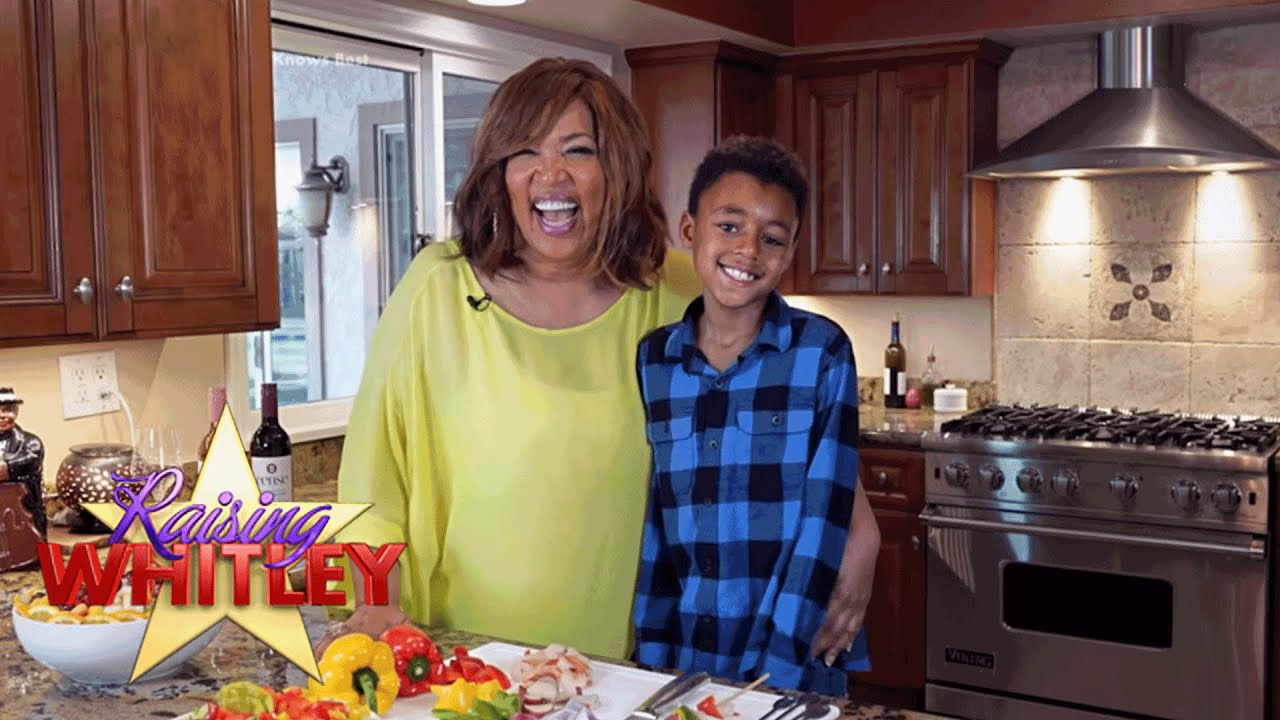 Awesome Kym Whitley Son wallpapers to download for free greenvirals
