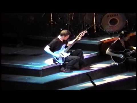 Metallica - Jason Kirk doodle / where the wild things are [Jam]- East Rutherford, NJ, USA - 1998