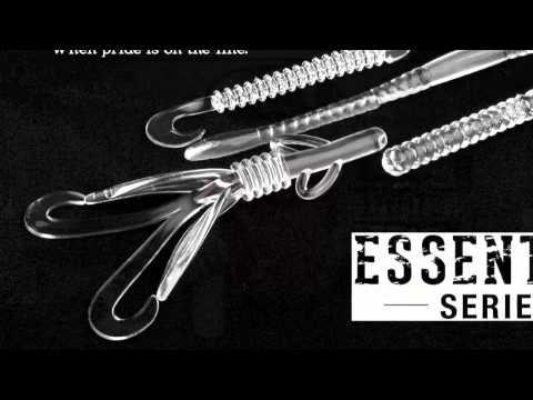 New Product - Essential Series Plastisol