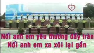NỔI LỬA LÊN NỐI VÒNG TAY LỚN - NOI LUA LEN NOI VONG TAY LON