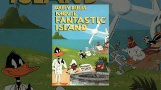 Daffy ' s Fantastische Insel