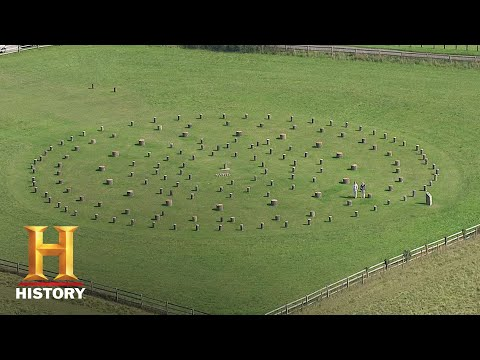 Ancient Aliens: The Purpose of Stonehenge (Season 11, Episode 4) | History