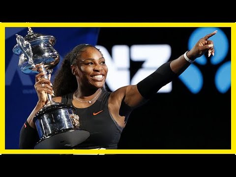 Mother knows best: serena opts out of the aussie title defense of j. News