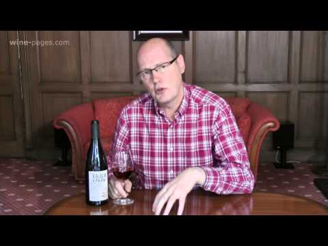 Vinkara, Kalecik Karasi 2011, Turkey, wine review