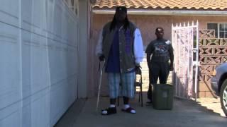 Kappa Omega Omicron Fraternity Inc. ALS Ice Bucket Challenge