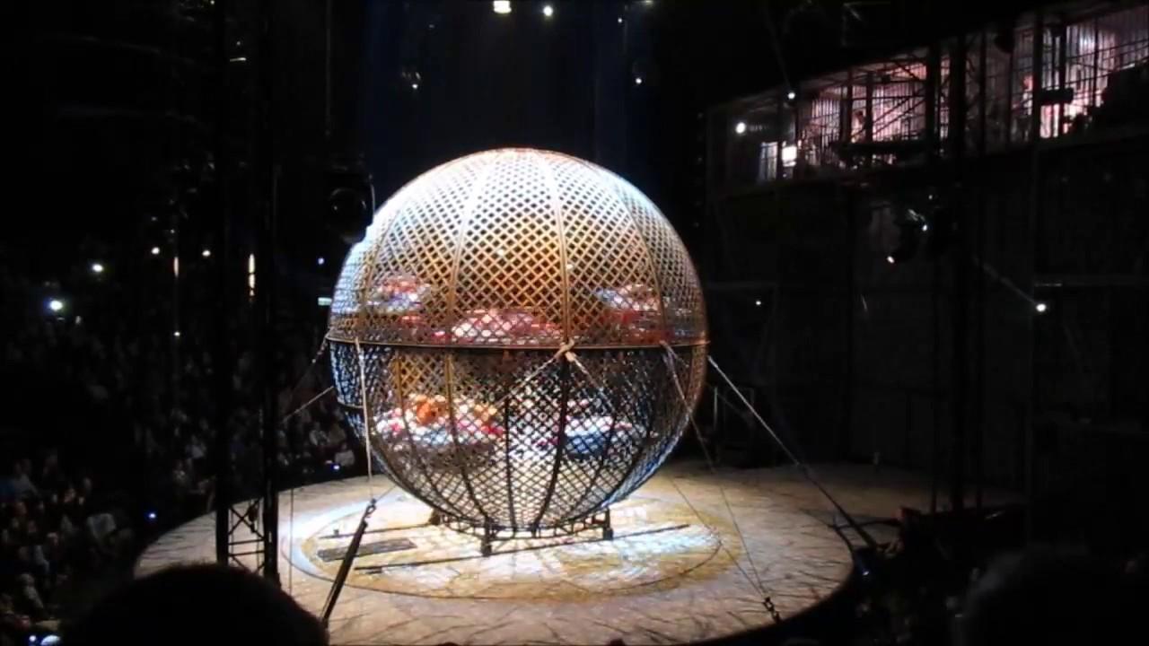 Zirkus Flic Flac Tödlicher Unfall
