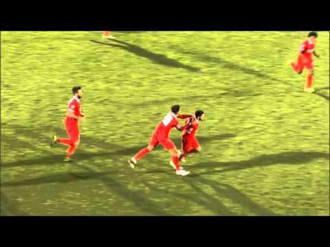 Goal of the season? Jobi McAnuff's wonder strike for Leyton Orient against Yeovil Town