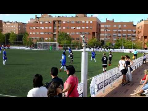 u13/14 White Plains Soccer vs Chelsea FC 9/16/16