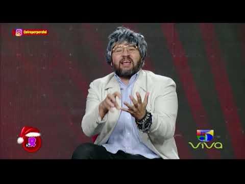 La Bailarina chismosa, Concierto Montaner, Manny vs Don Miguelo - El Reperpero