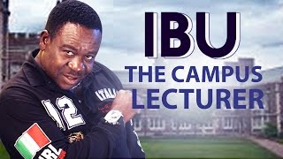 Video Ibu The Campus Lecturer [Part 1] - Latest 2016 Nigerian Nollywood Comedy Movie (English Full HD) download MP3, 3GP, MP4, WEBM, AVI, FLV November 2017