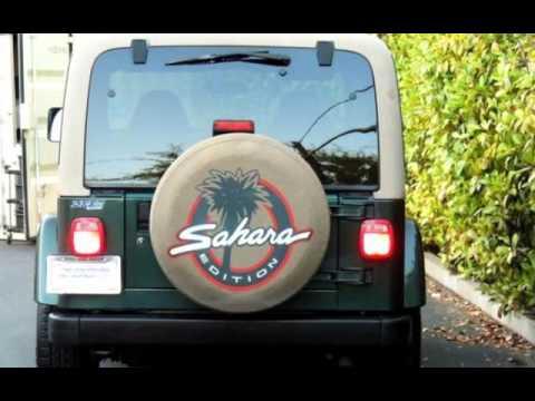 2001 jeep wrangler sahara for sale in sacramento ca youtube for Zoom motors sacramento ca