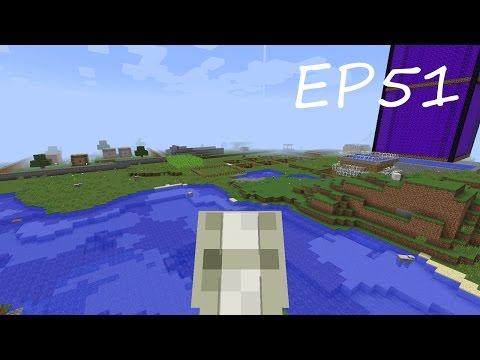 VFW - Minecraft 1.9 เอาชีวิตรอดในโลกมายคราฟ EP.51