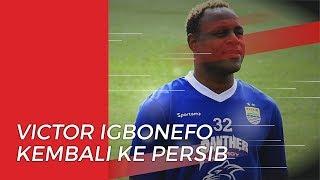 Kata Pemain Persib Victor Igbonefo Beda Liga Indonesia dengan Thailand