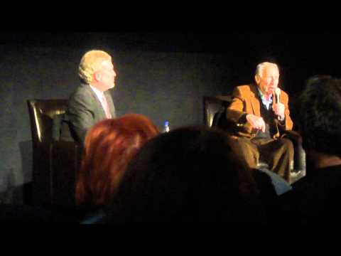 Mel Brooks at TCM Film Fest 2012