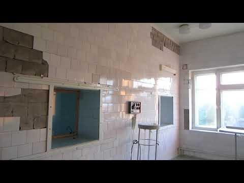 Состояние экстренной операционной детского отделения Краснотурьинской городской больницы
