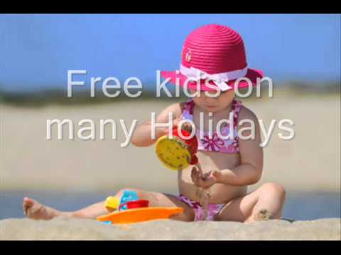 Cheap Holidays to worldwide holiday destinations