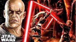 Why Did Sith Lords Willfully Train Apprentices Who'd Kill Them in the Rule of Two Era?