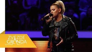 Anastazija Mitrovic - Do mene je, Neodoljiv neumoljiv (live) - ZG - 18/19 - 16.03.19. EM 26