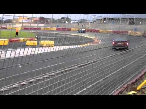 Lochgelly Drifting June Youtube