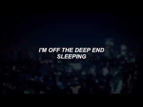 ghost (stripped) // halsey lyrics