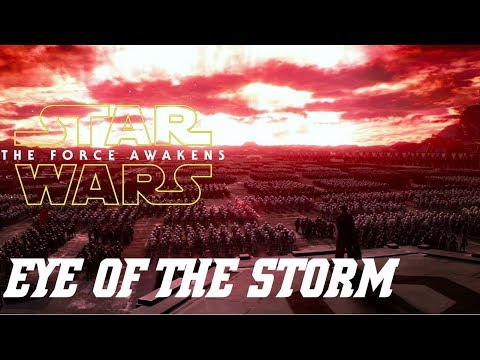Star Wars Tribute || Eye of the Storm