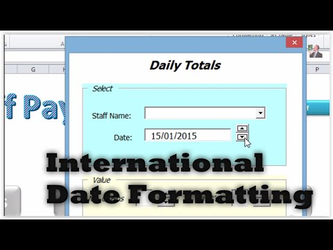 date format uk vs us