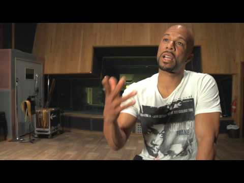 Common talks about Native Tongues and how they added a unique fresh style to hip hop.