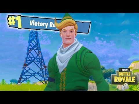 2 HOURS OF SLEEP = THE BEST SNIPES - FORTNITE BATTLE ROYALE