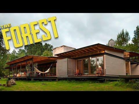 The Forest - Projeto Minha Casa Minha Vida #04