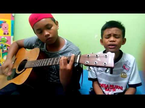 PROJECTOR BAND - Sudah Ku Tahu Guitar Cover