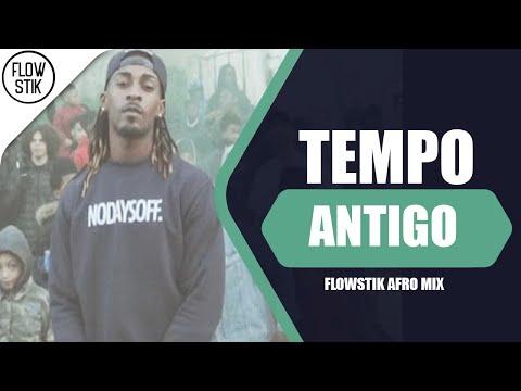 Apollo G ft Garry - Tempo antigo FlowStik Afro Mix