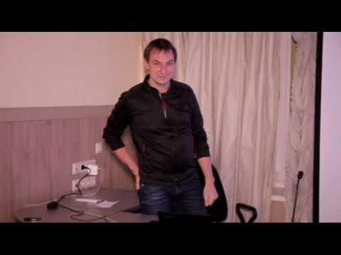 Трейдер Александр Резвяков - обратный сигнал, перенос позиции, цели в сделке.