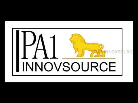 PA1 INNOVSOURCE || INTRO || PA1
