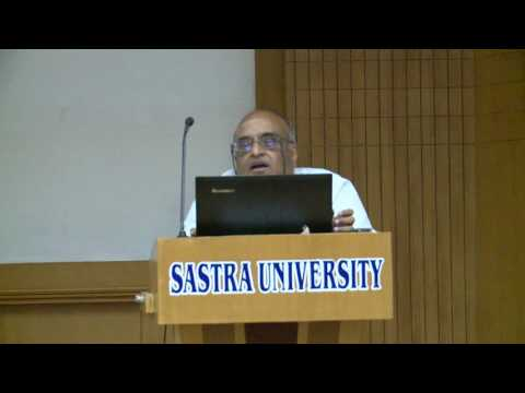 NBFC Role in India's Economic Growth by Prof. R.Vaidyanathan