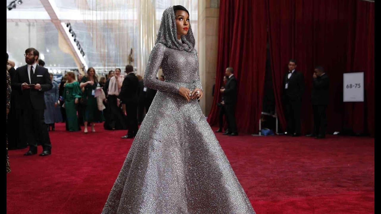 Oscars 2020 best-dressed stars: Janelle Monae, Scarlett Johansson ...