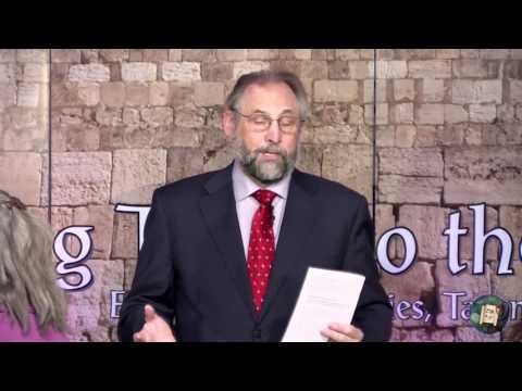 El Shaddai Ministries Passover Seder Instructional Video