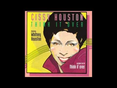 Cissy Houston - Love Don't Hurt People