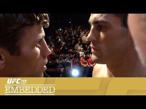 UFC 199 Embedded: Vlog Series - Episode 6