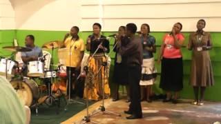 Worship with Prophet Frank Kilawah & Shiloh International Ministry.