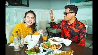 Jom Lepak | Ep3 | Chaleeda & Usop