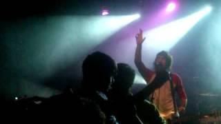all time low - weightless {LIVE - birmingham - 02/10/09}