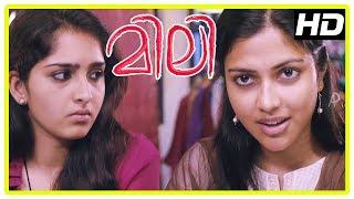 Mili Movie Scenes | Sija starts working for Amala | Sanusha and friends take Amala to pub