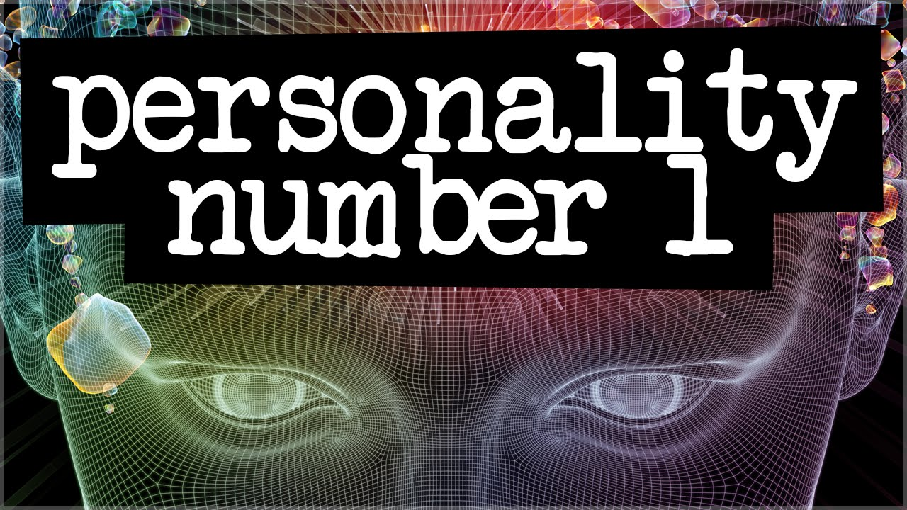 Numerology Profile Of Personality Number 1 - Numerology Secrets