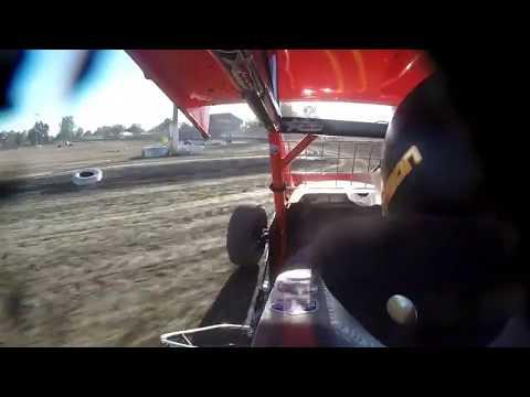 Kings Speedway September 8, 2018